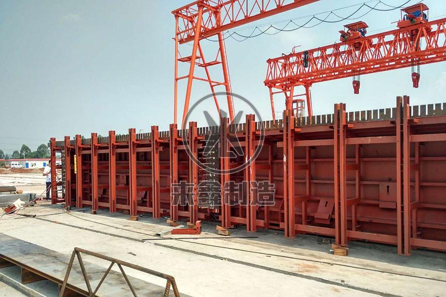 上海建工环天府新区快速通道工程