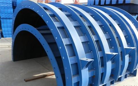 影响异形钢模板质量的因素有哪些