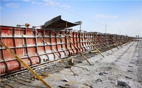 防撞护栏施工要点是什么