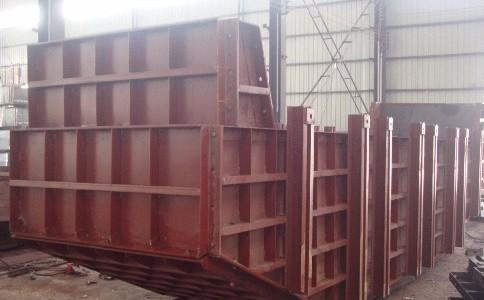钢模板该如何安装?四川钢模厂为你支招