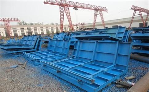 桥梁施工具体该怎么使用钢模板