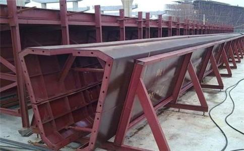 桥梁钢模不同的安装方式都有何种特点