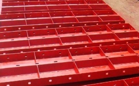 成都钢模厂:建筑钢模板有哪些种类与尺寸?